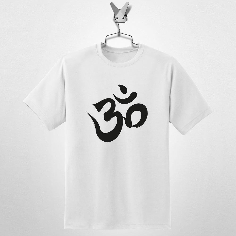 Om T-Shirt - Team Valour Shop